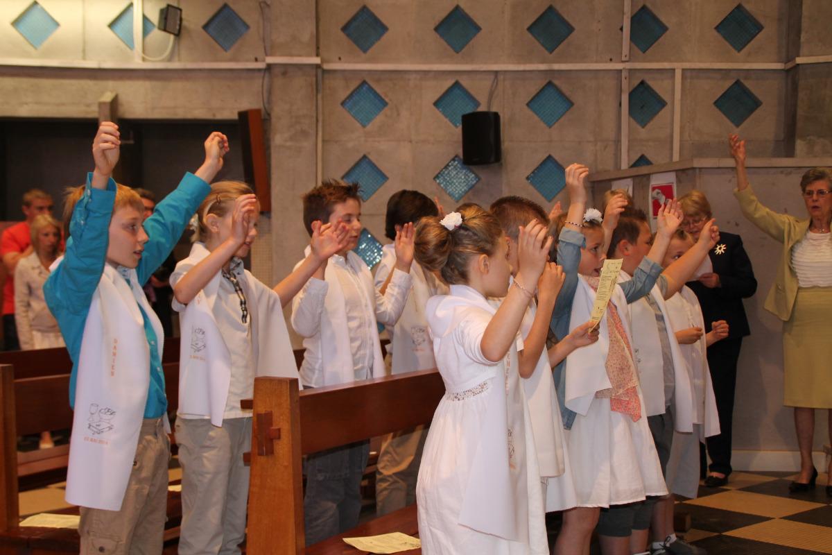 Premiere des communions (34)