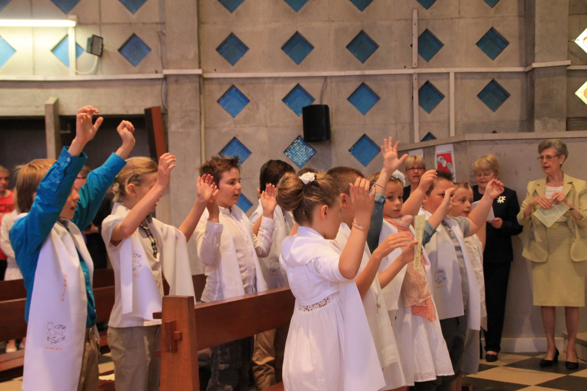 Premiere des communions (35)