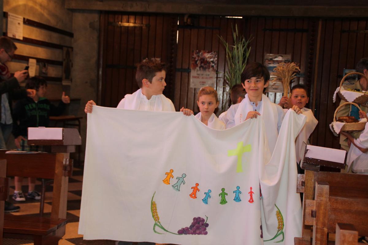 Premiere des communions (43)