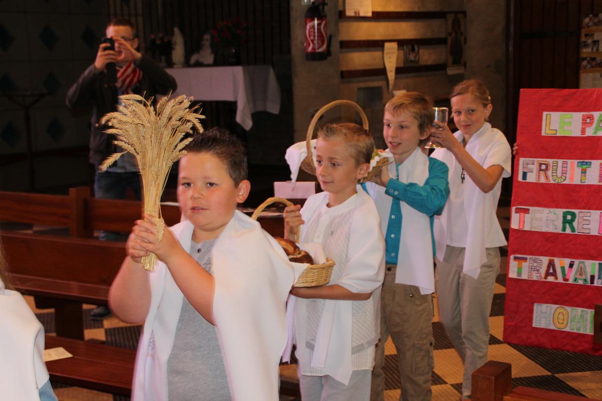 Premiere des communions (45)