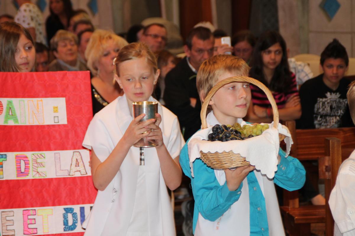Premiere des communions (50)