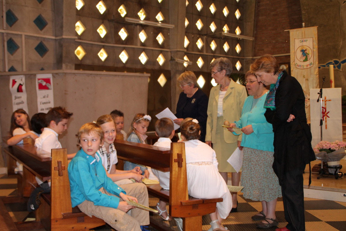 Premiere des communions (3)