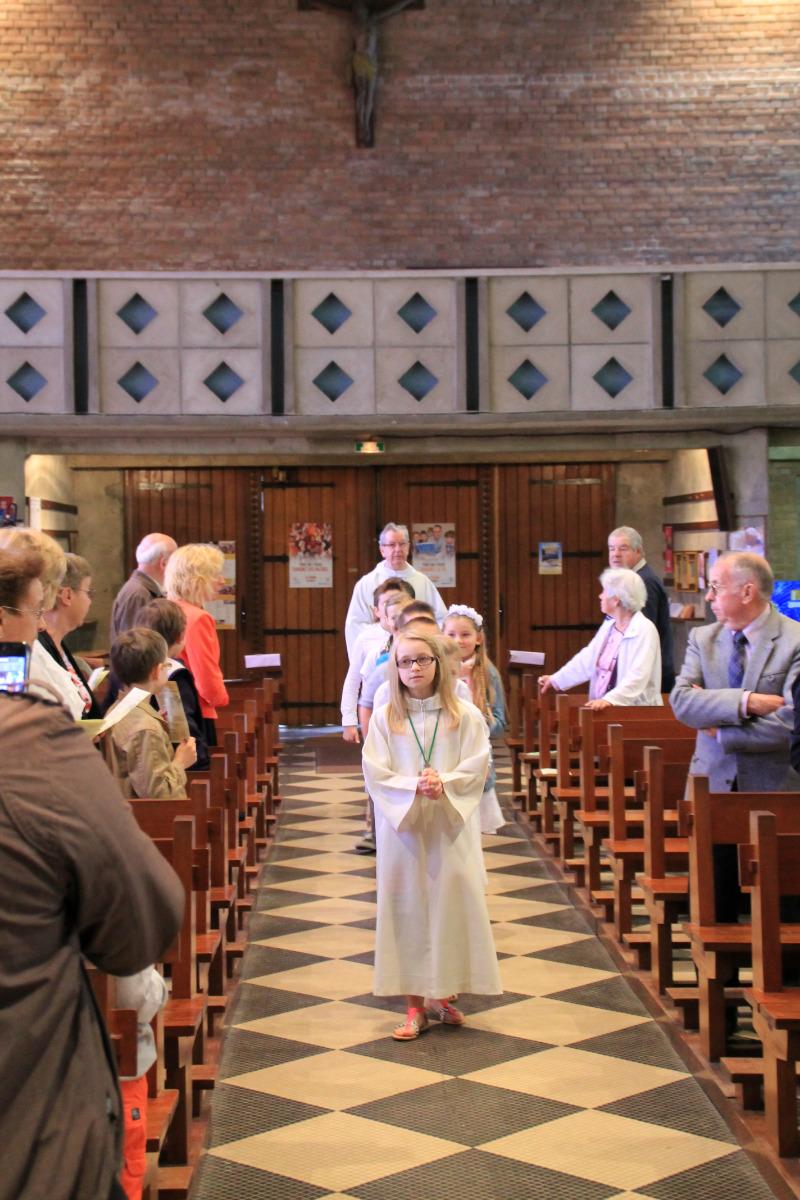 Premiere des communions (4)