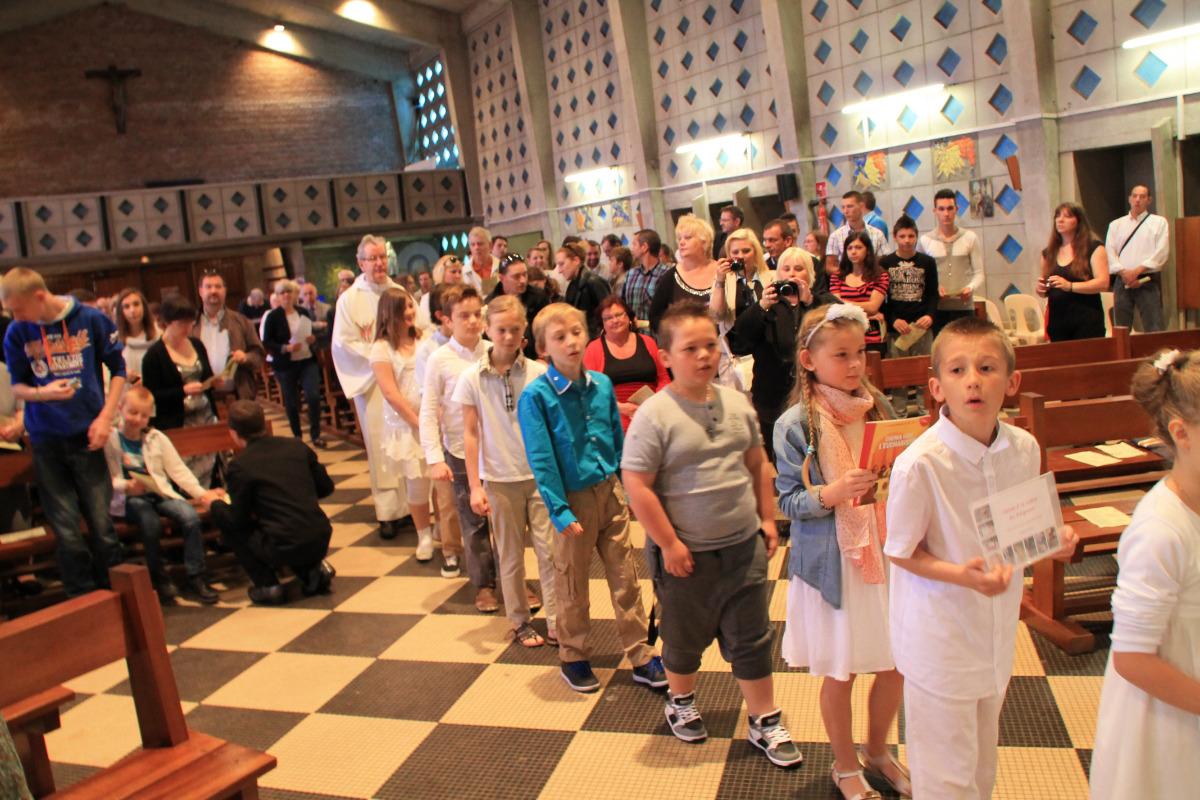 Premiere des communions (5)