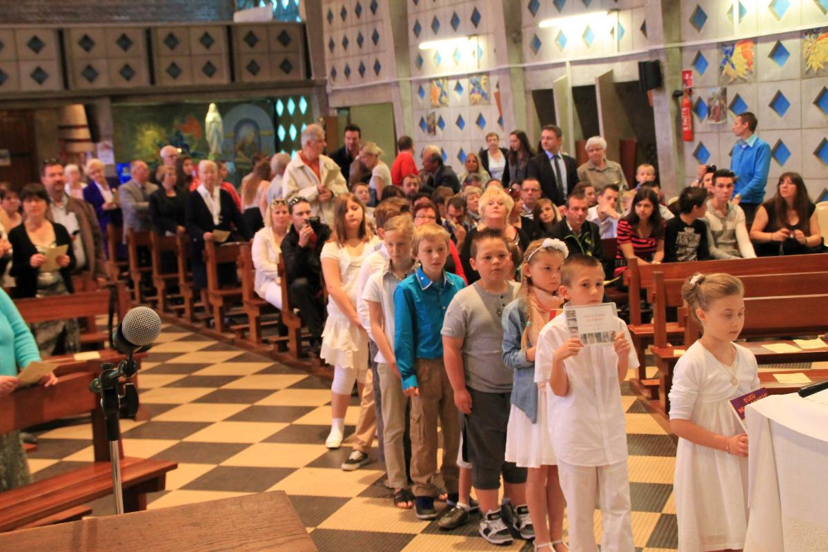 Premiere des communions (6)