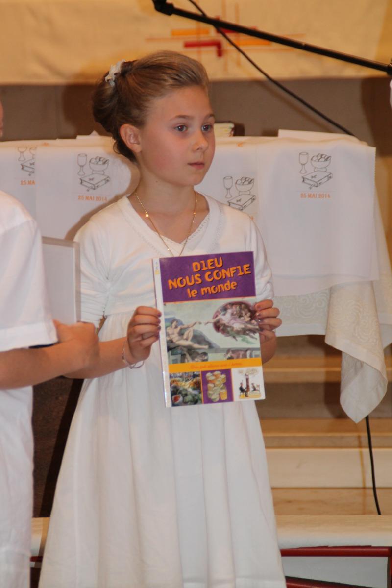 Premiere des communions (8)