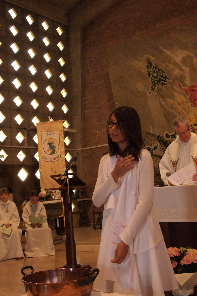 Premiere des communions Juin 2015 (42)