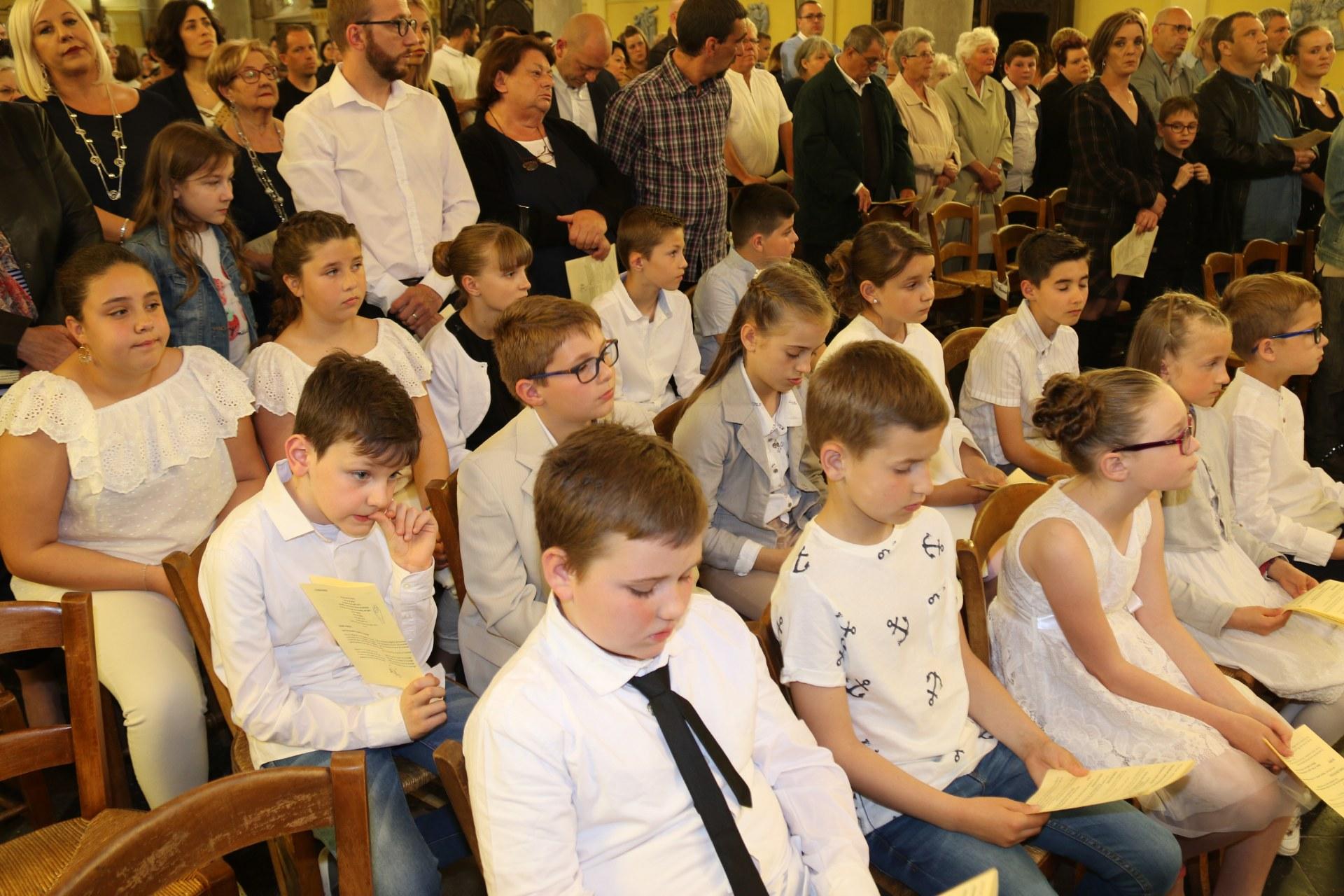 Premières des Communions 11