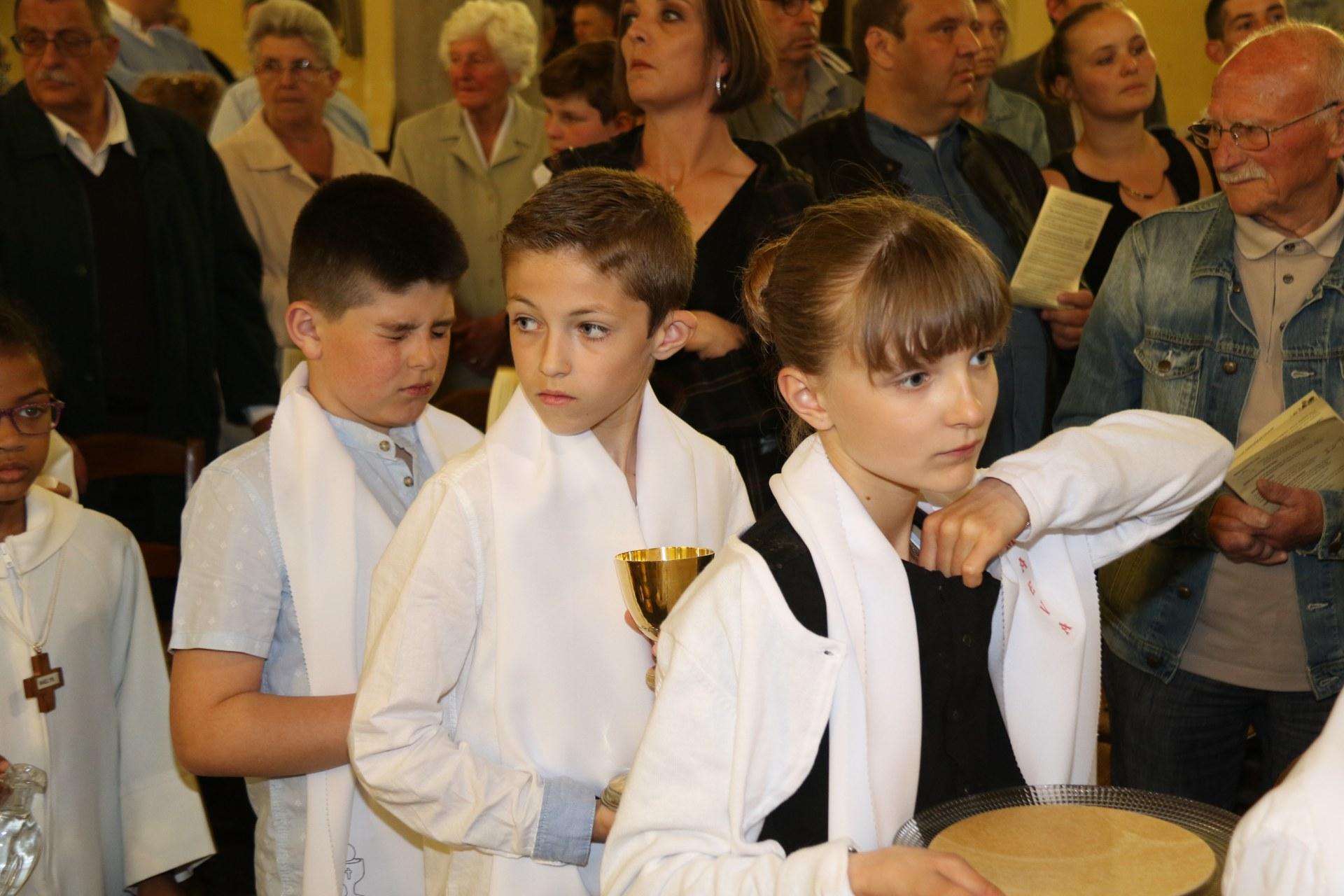 Premières des Communions 115