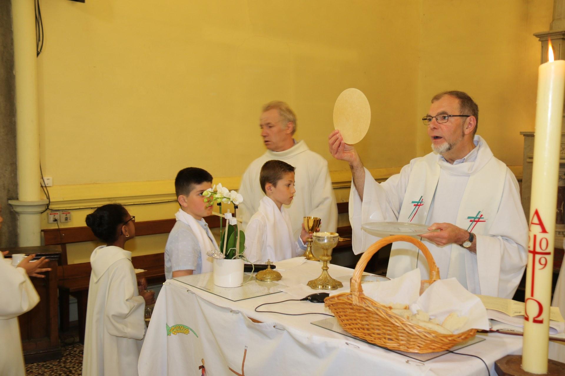 Premières des Communions 117