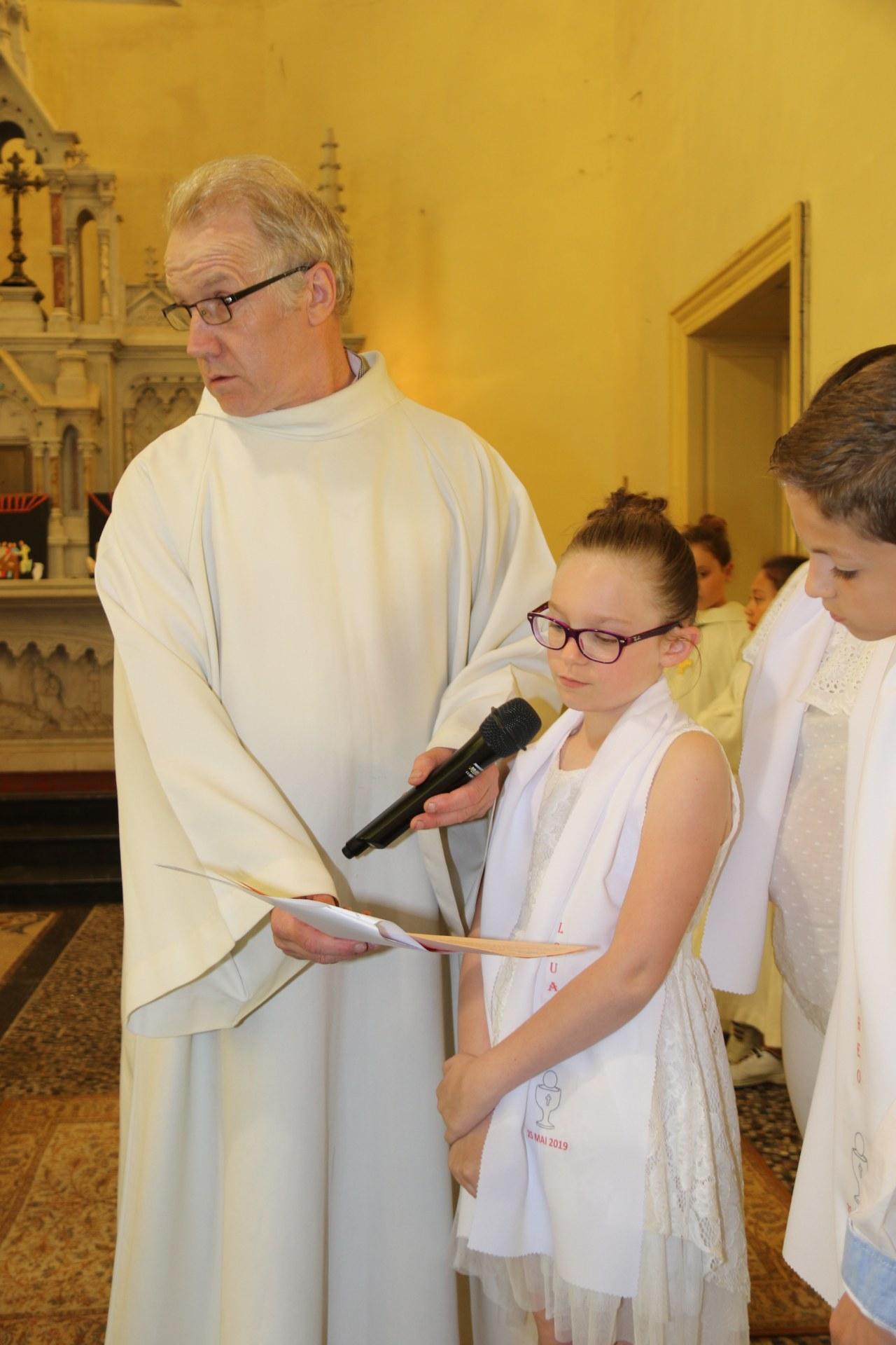 Premières des Communions 118