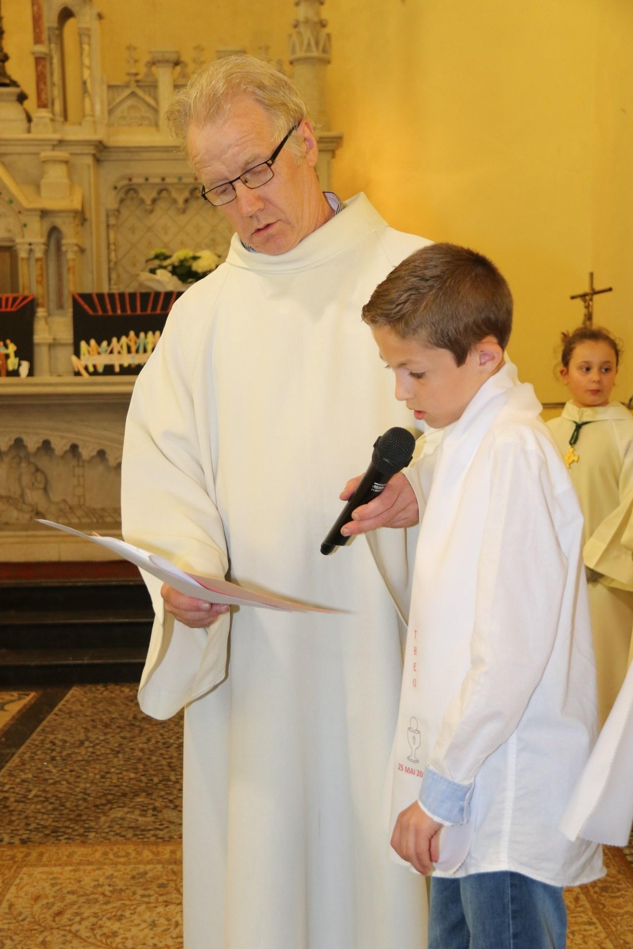 Premières des Communions 119