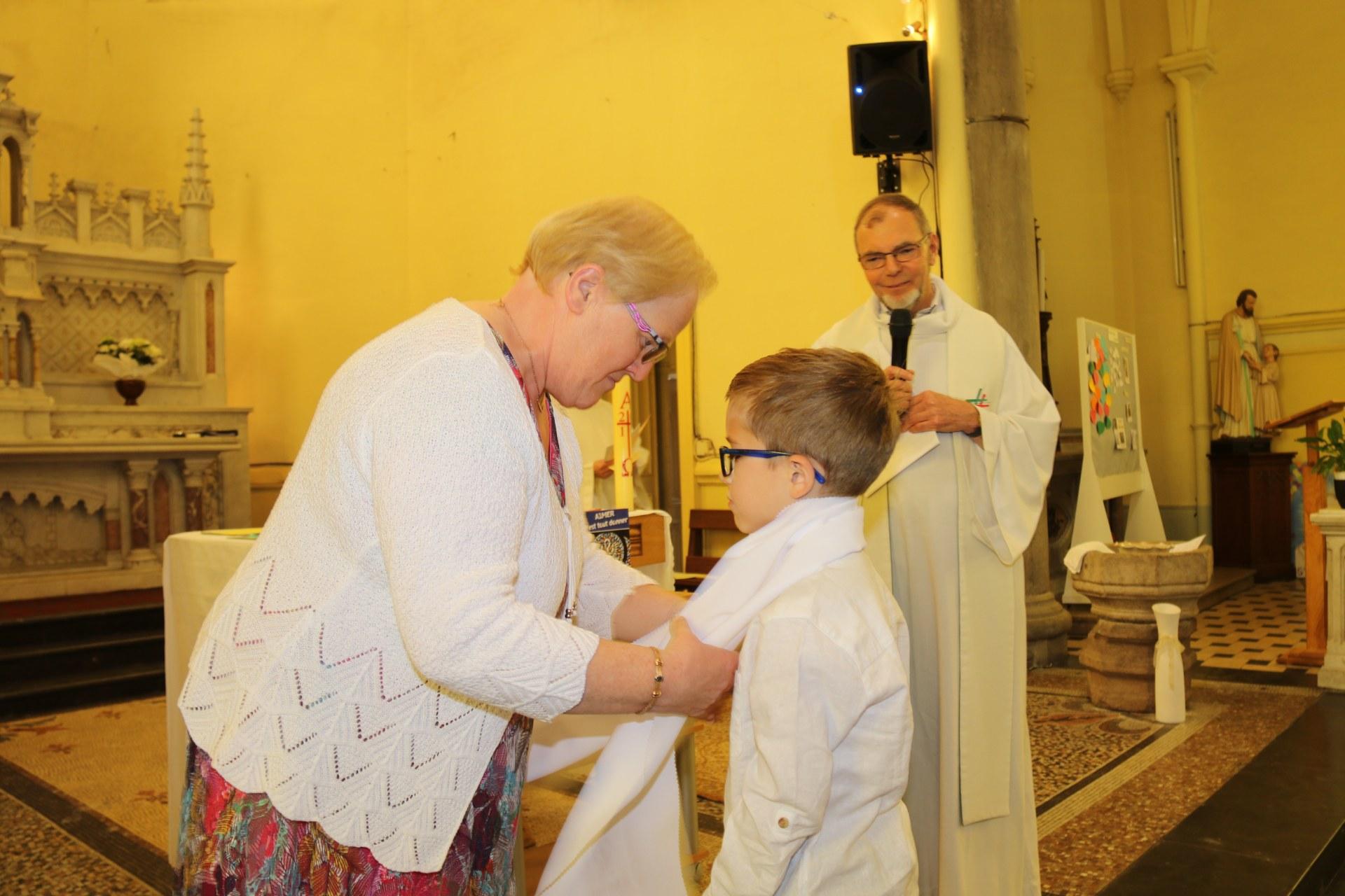 Premières des Communions 12