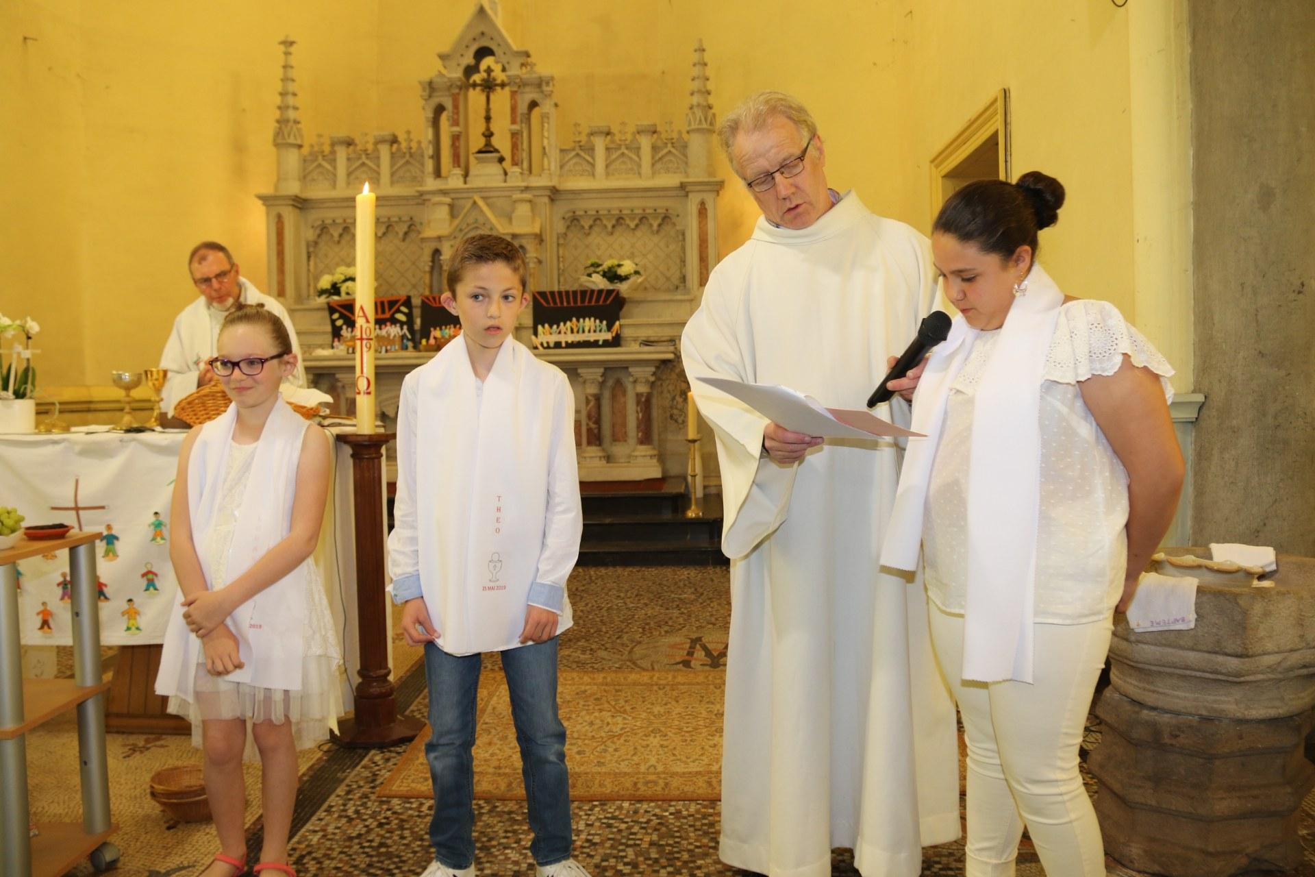 Premières des Communions 121