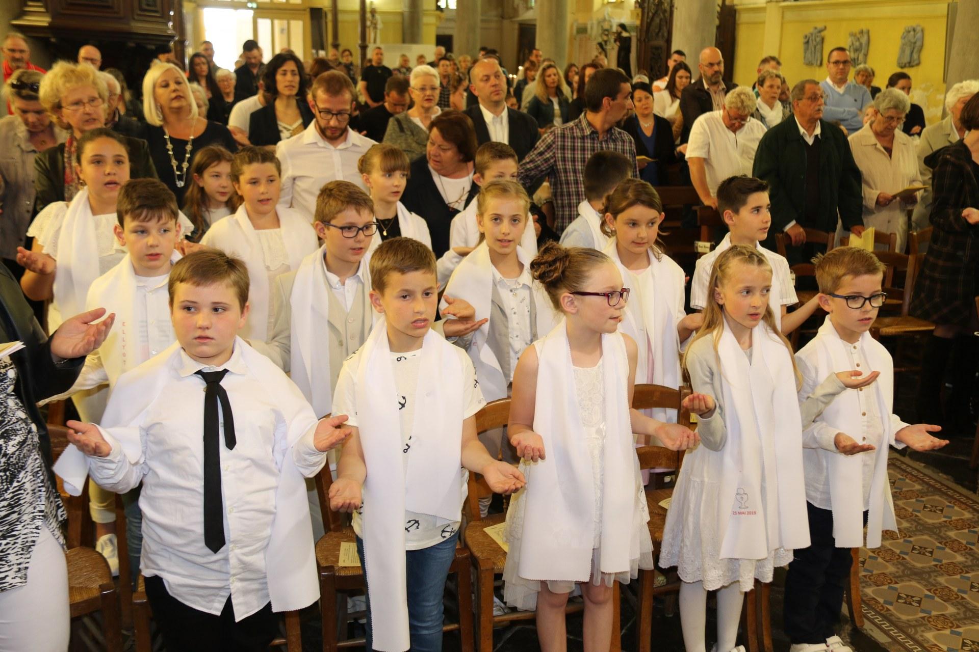 Premières des Communions 122