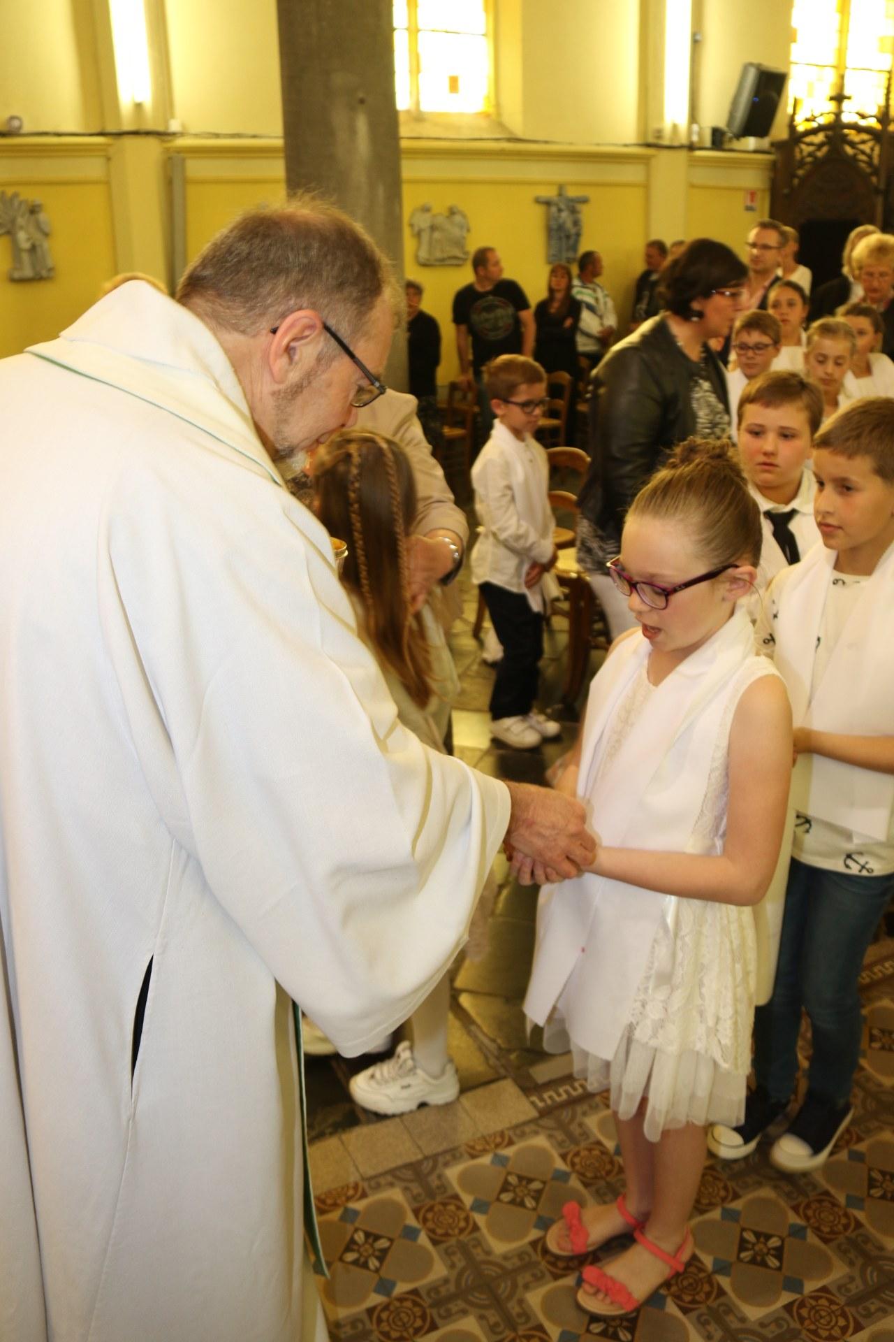 Premières des Communions 125