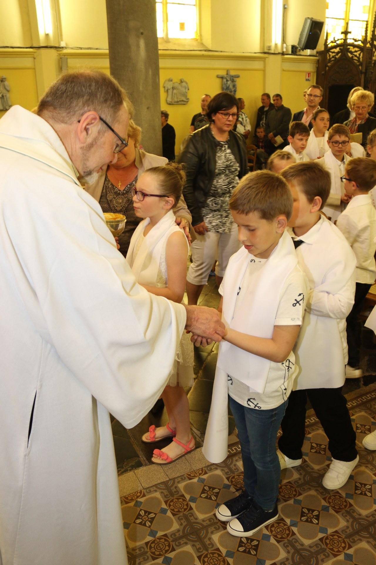 Premières des Communions 126