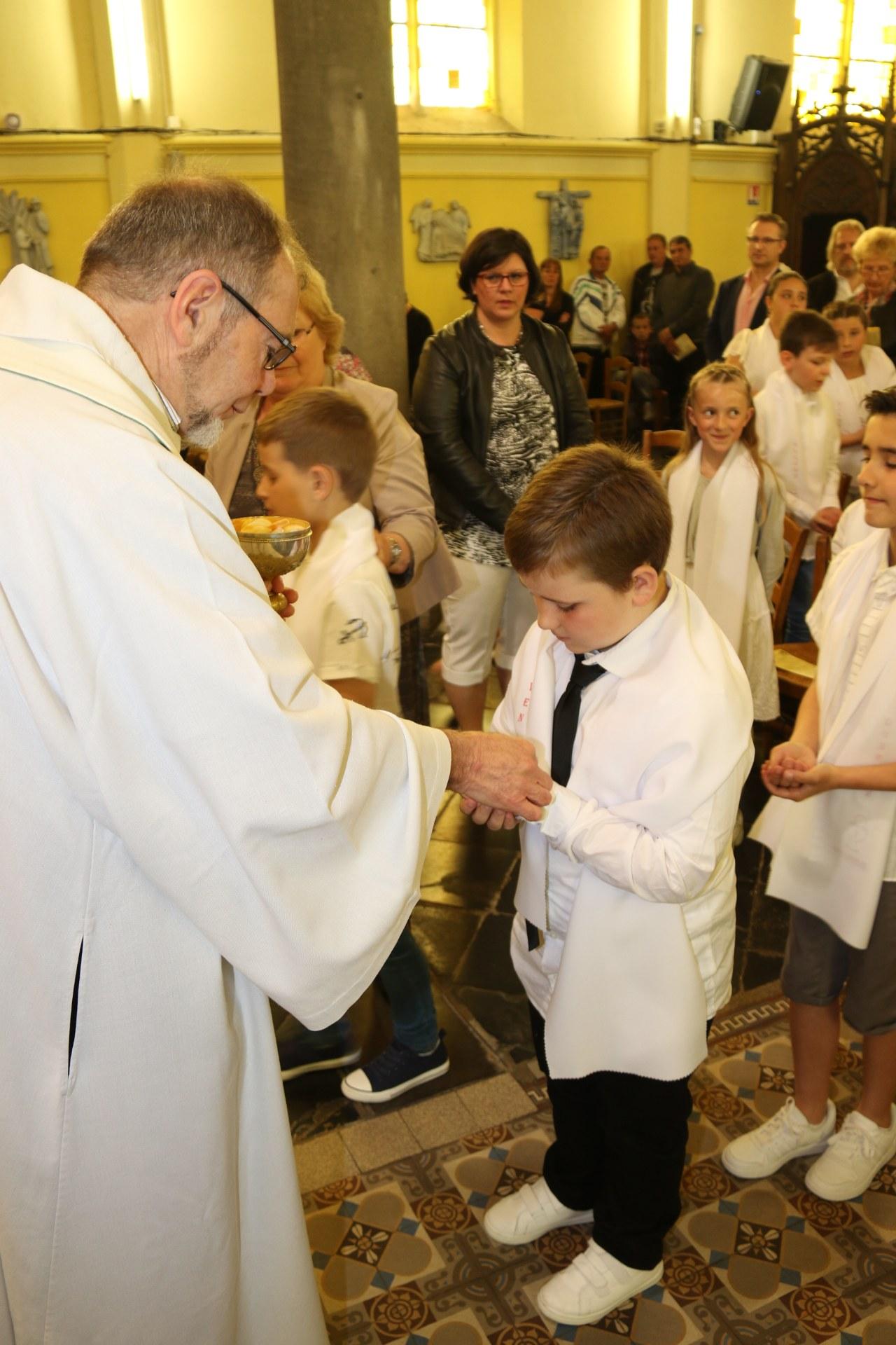 Premières des Communions 127