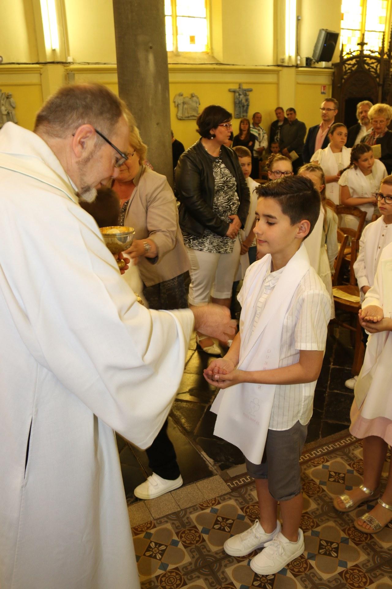 Premières des Communions 128