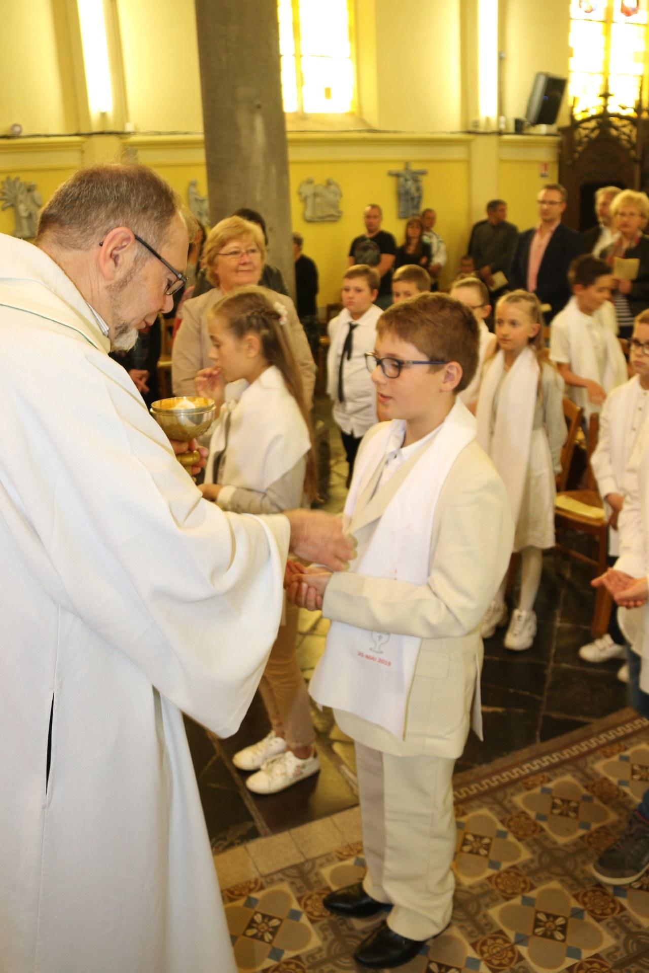 Premières des Communions 131