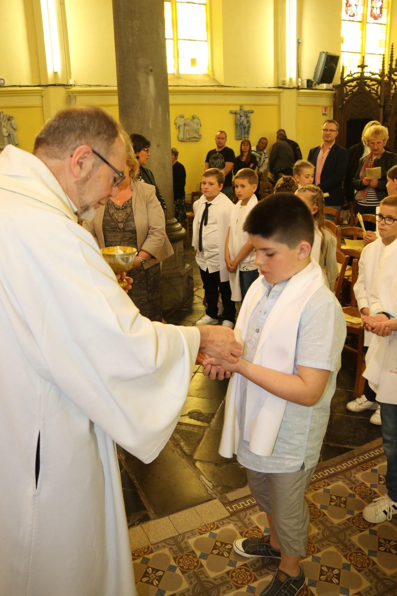 Premières des Communions 133