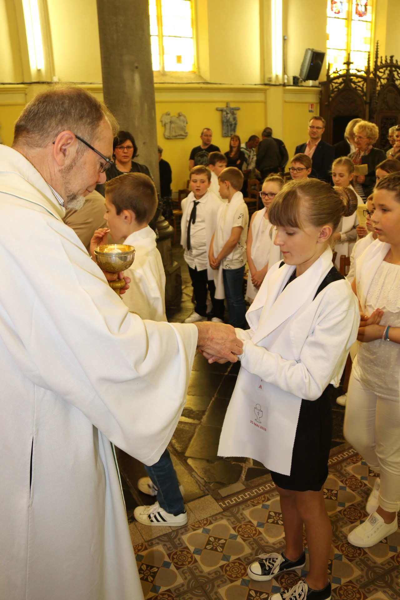 Premières des Communions 135