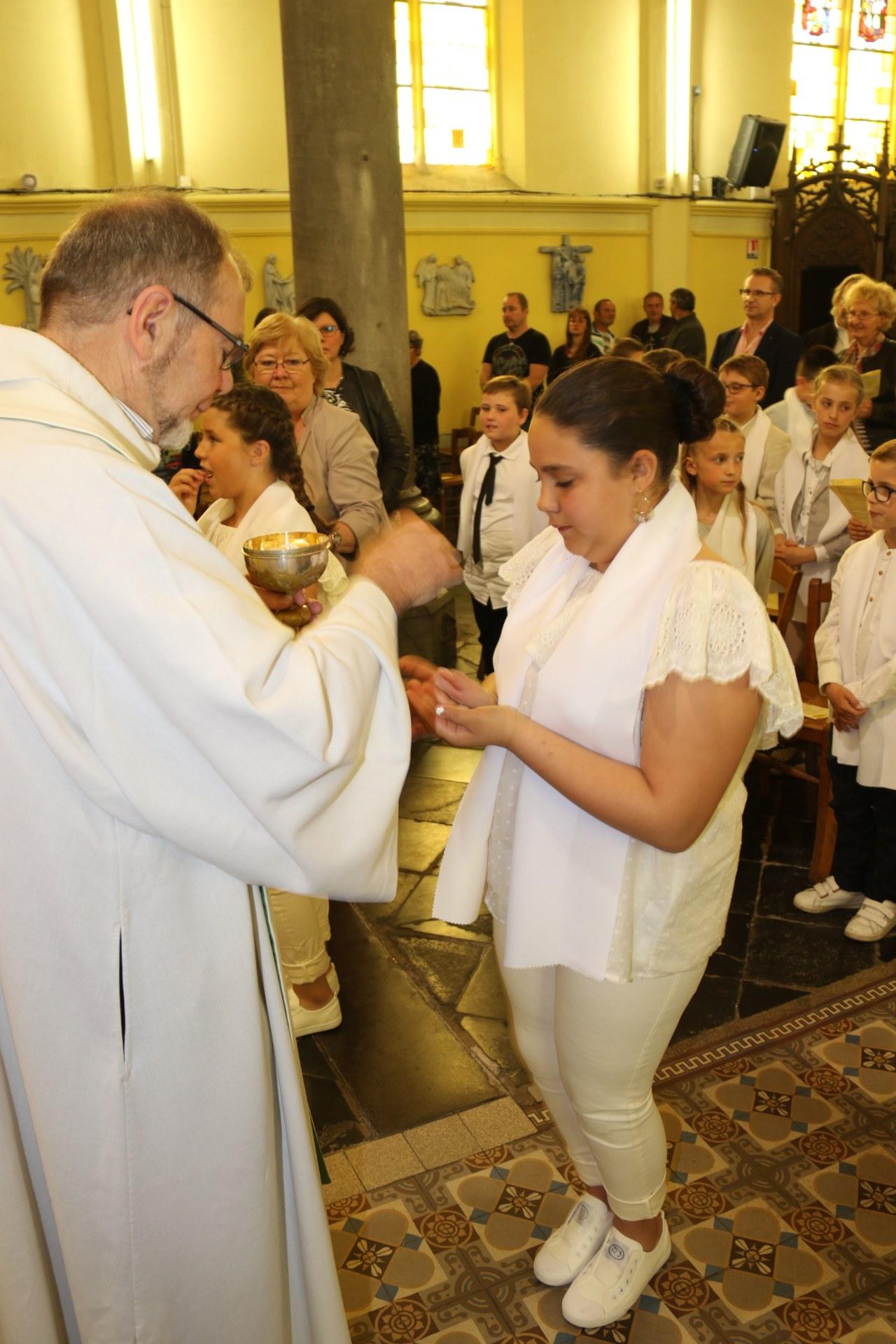 Premières des Communions 137