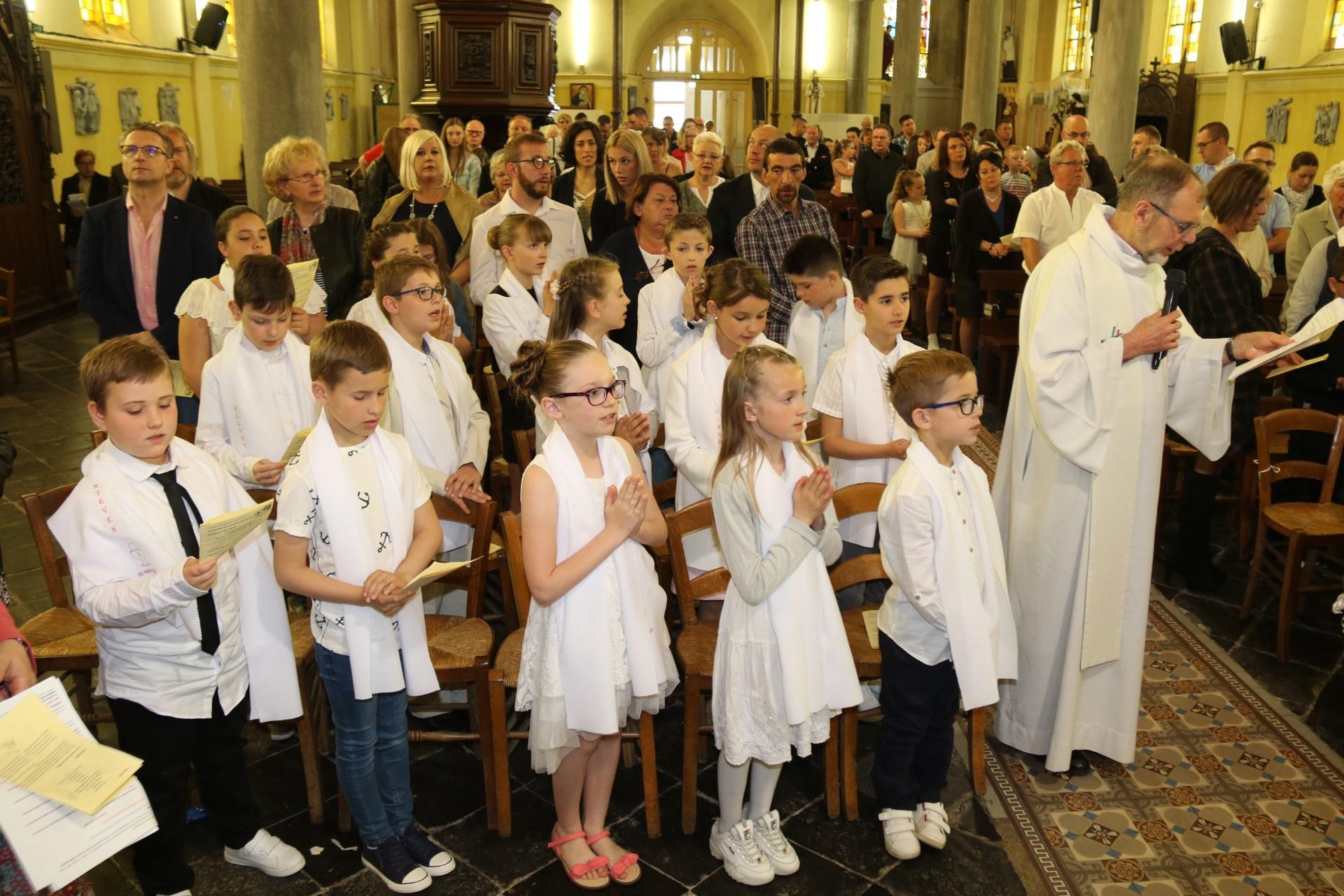 Premières des Communions 138