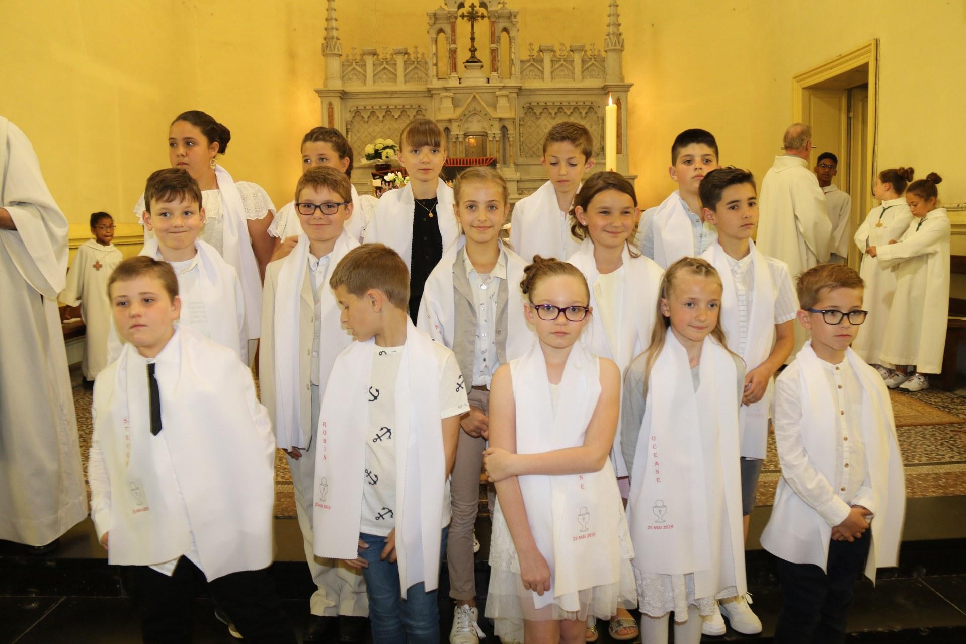 Premières des Communions 142