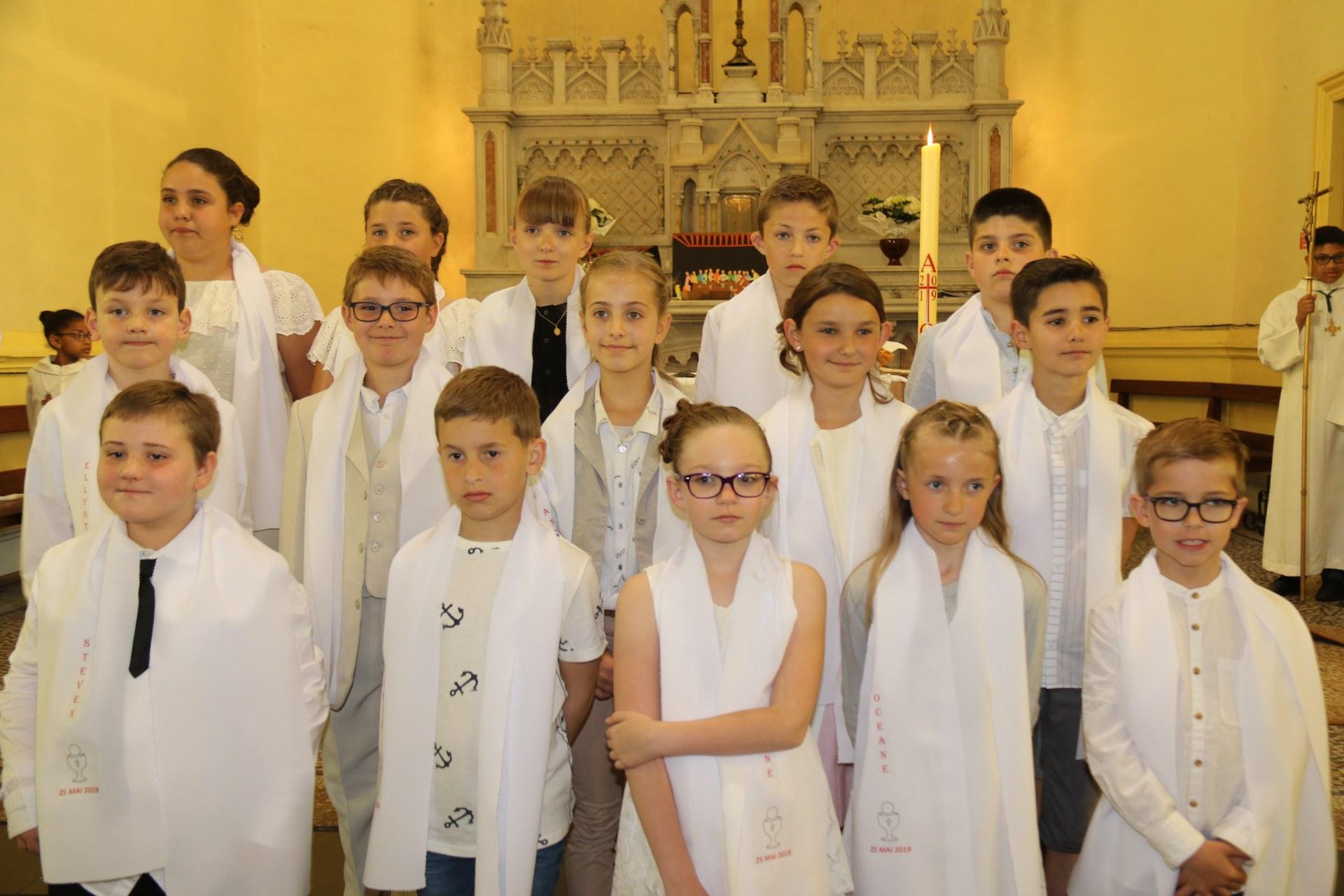 Premières des Communions 146