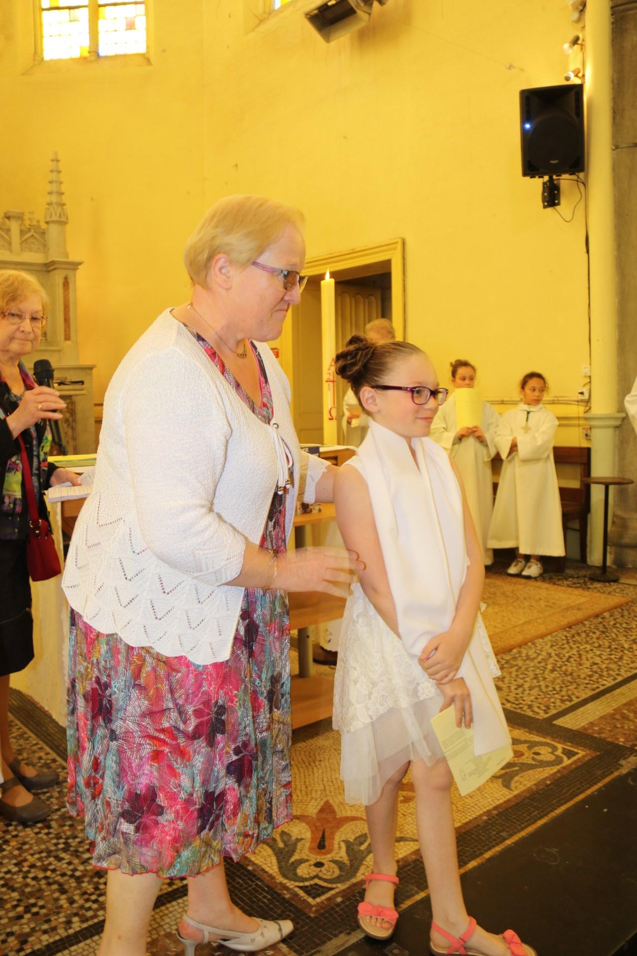 Premières des Communions 15