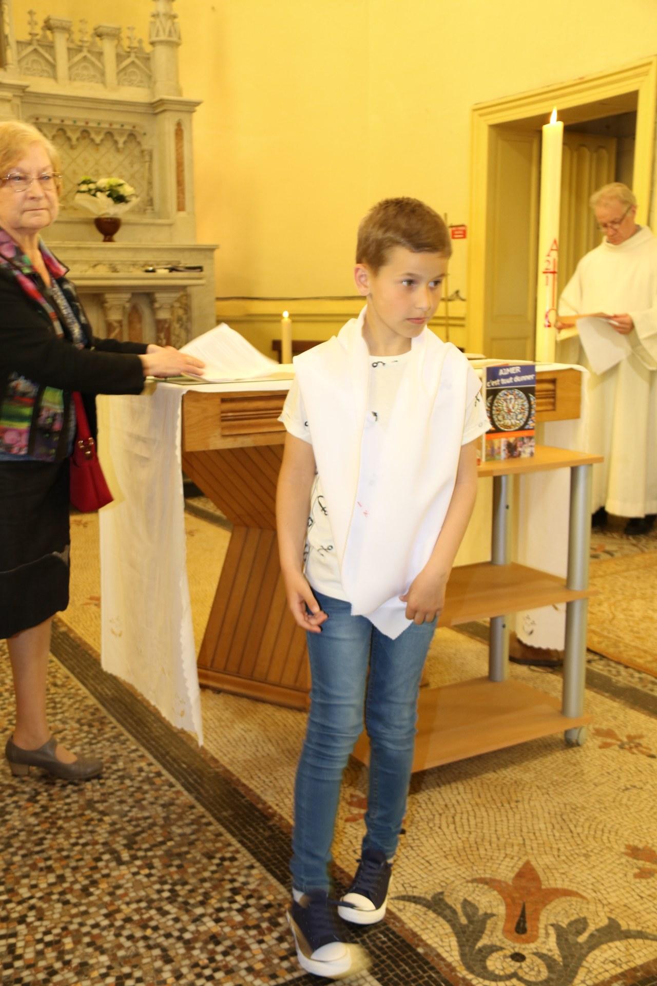Premières des Communions 16