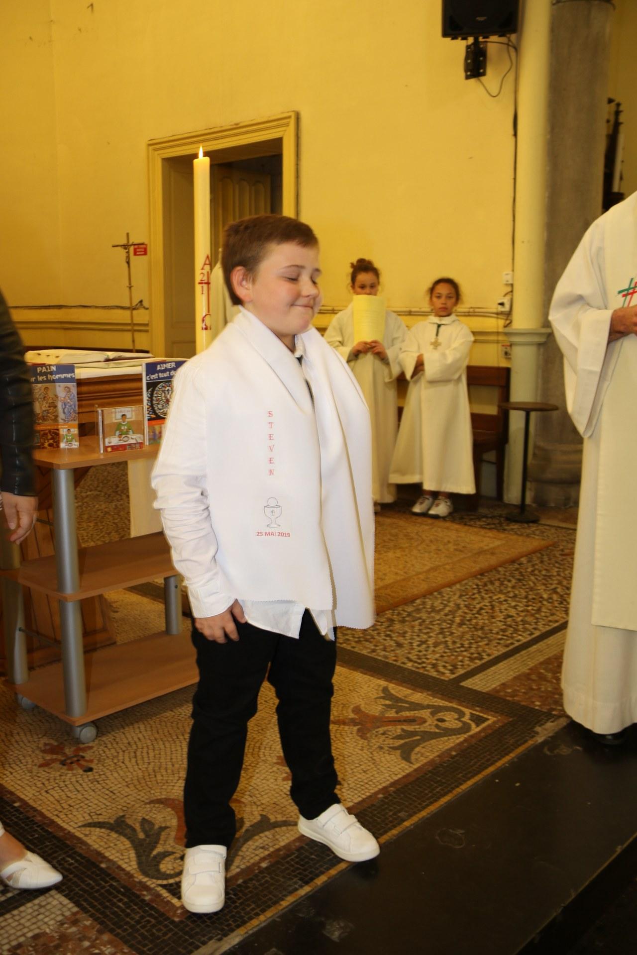 Premières des Communions 18
