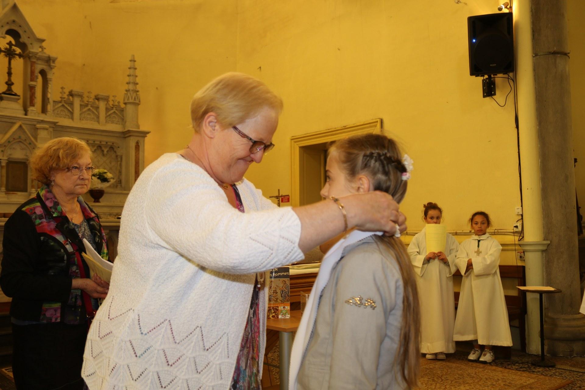 Premières des Communions 23