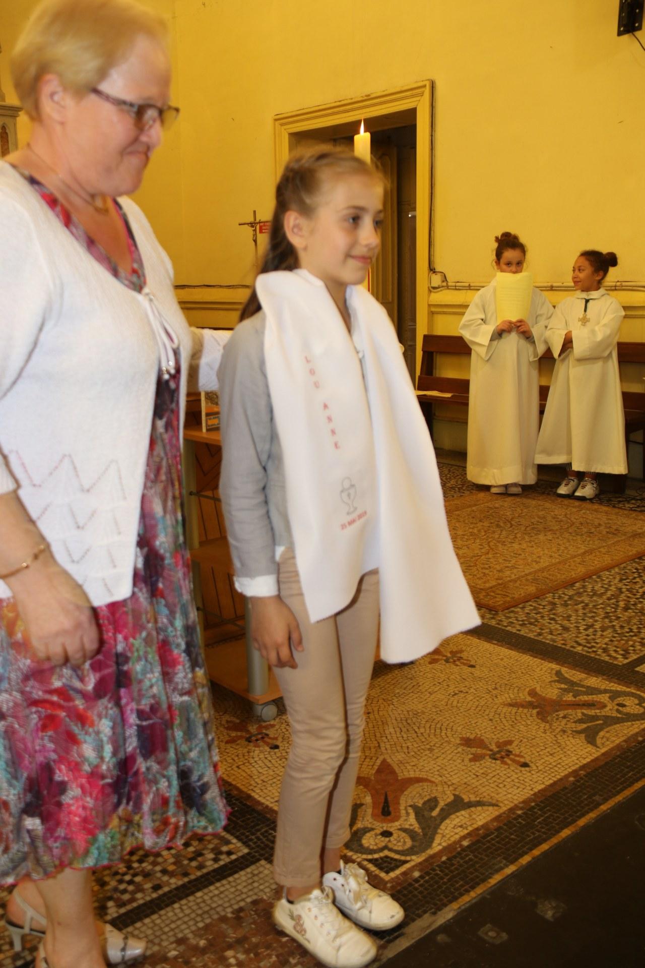 Premières des Communions 24
