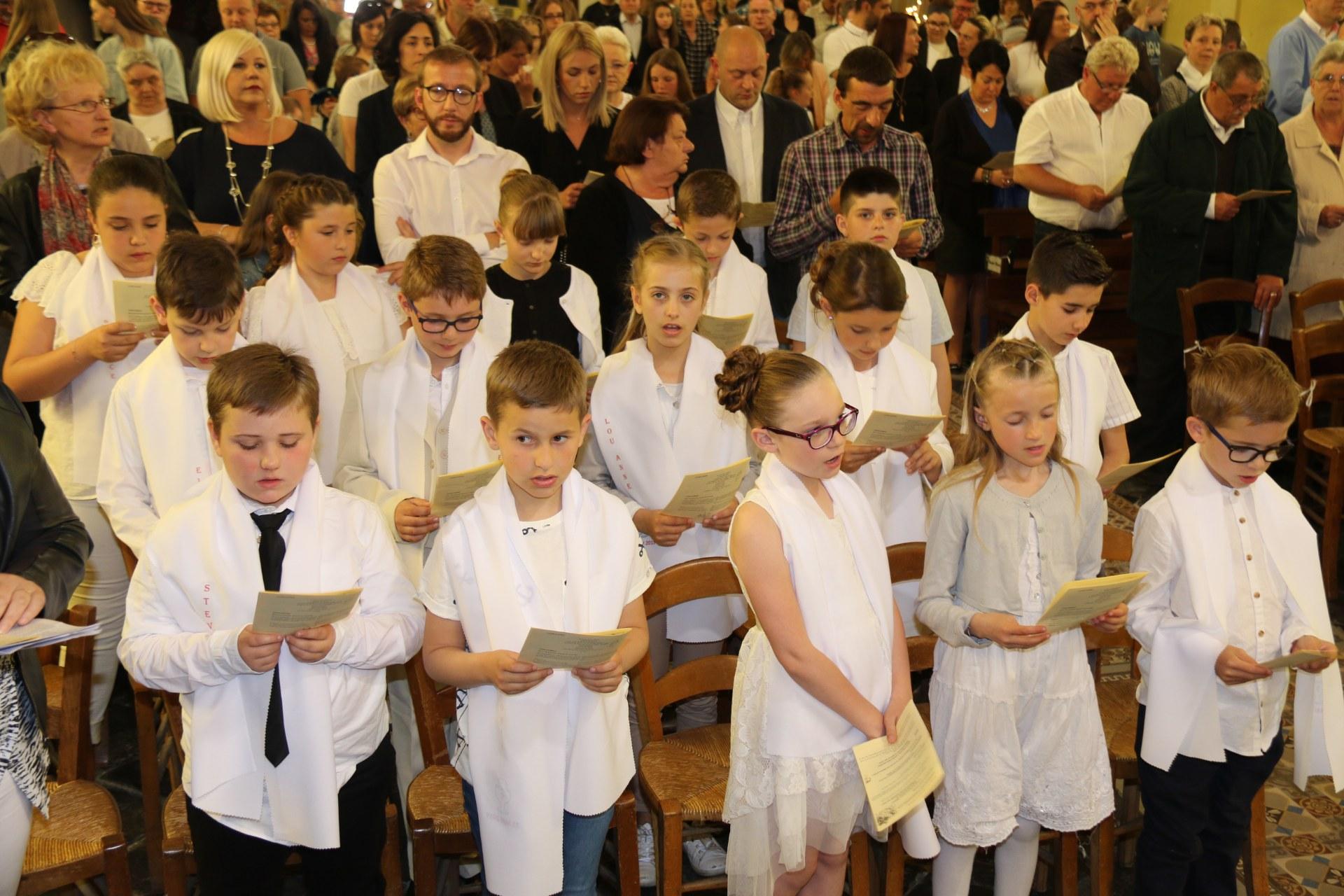 Premières des Communions 36