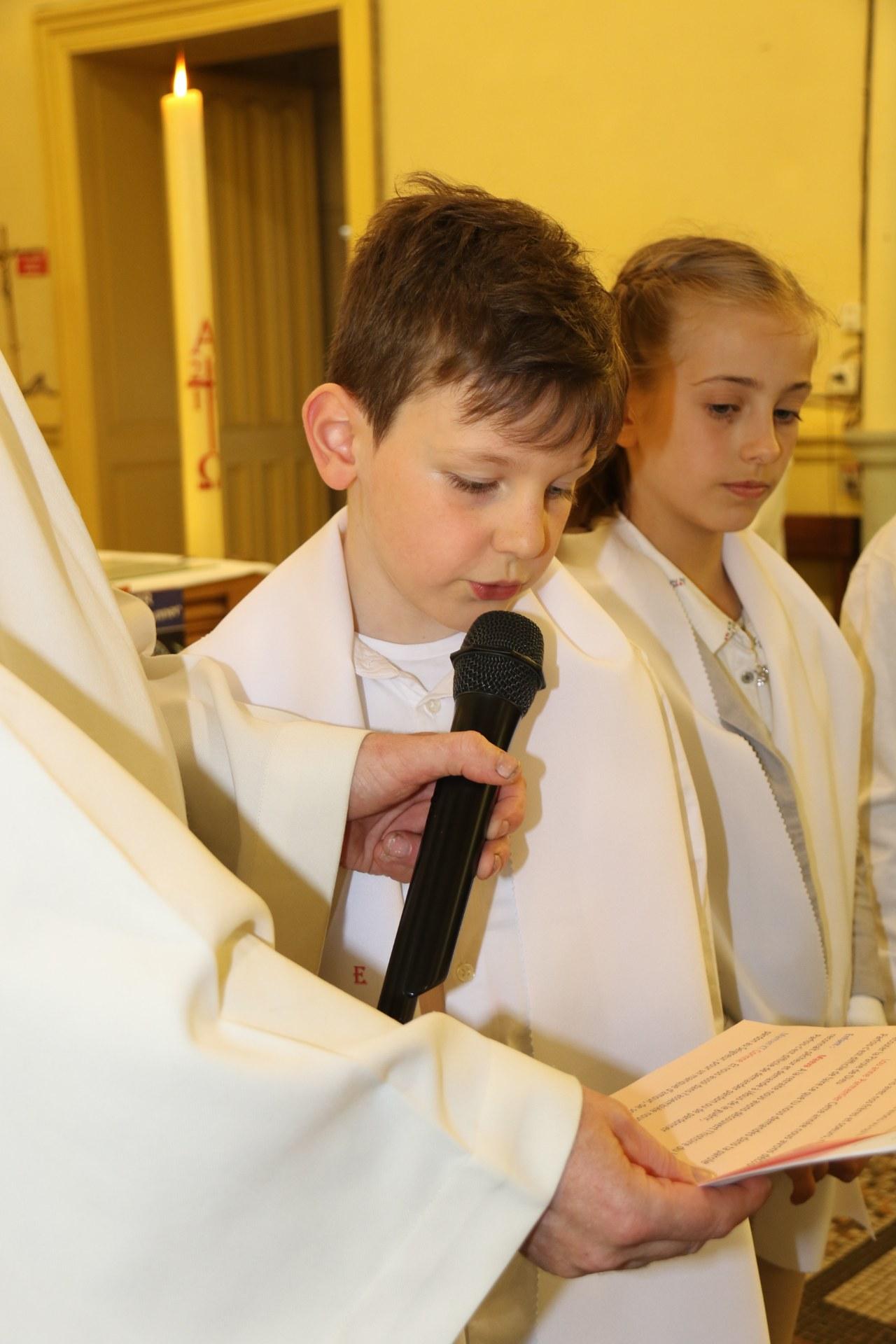 Premières des Communions 38