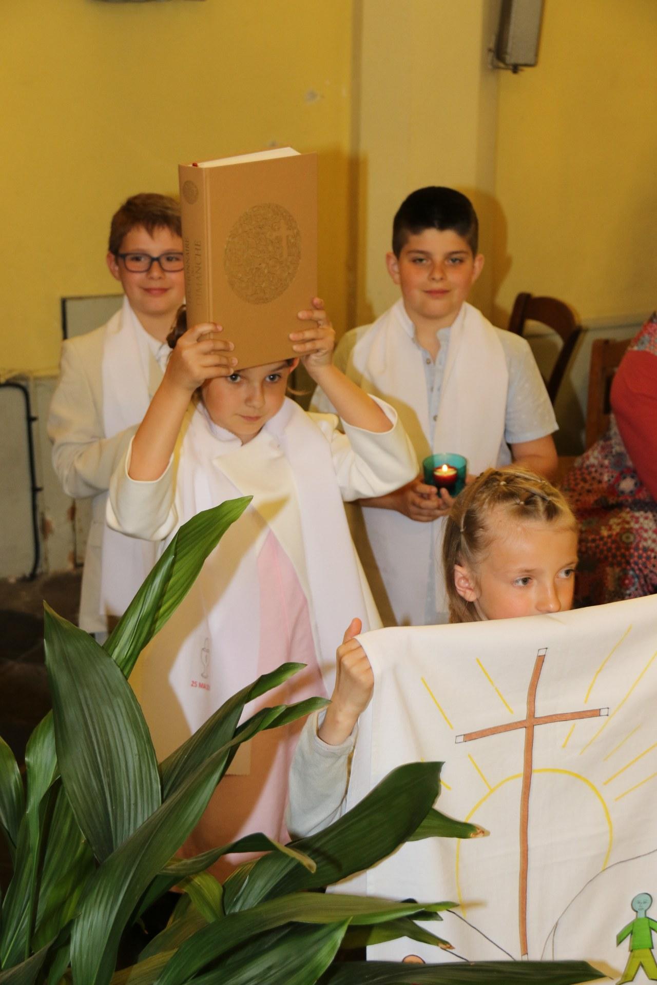 Premières des Communions 46