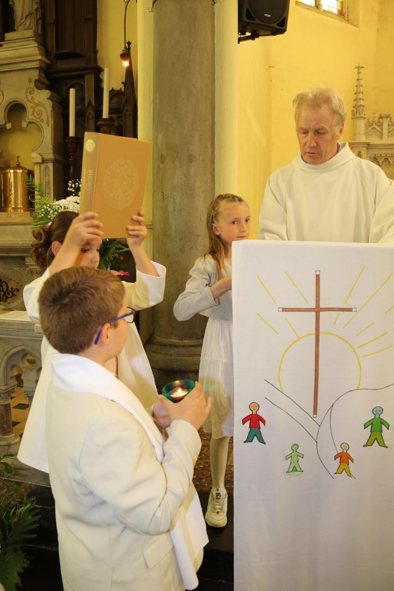 Premières des Communions 48