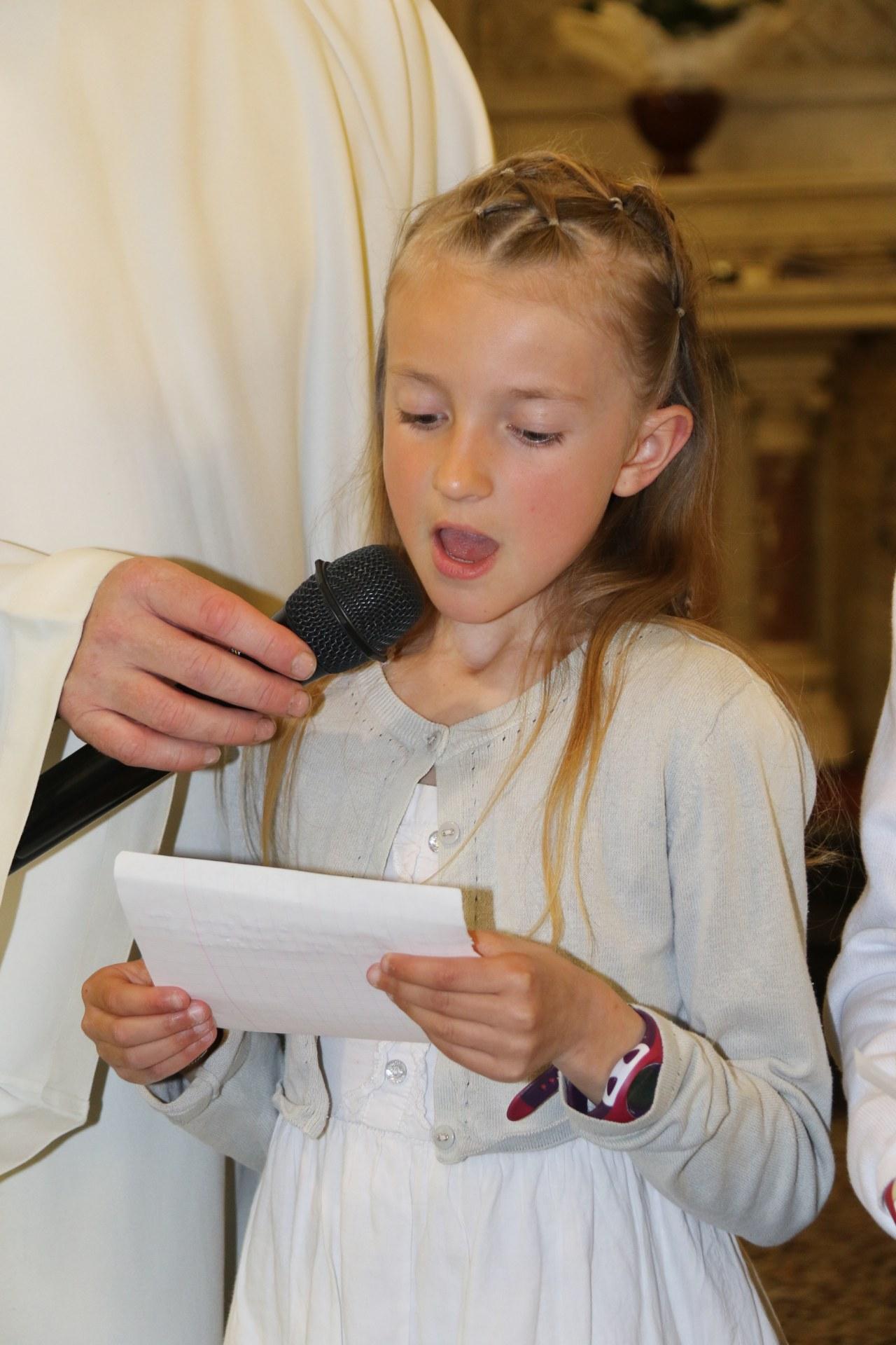 Premières des Communions 54