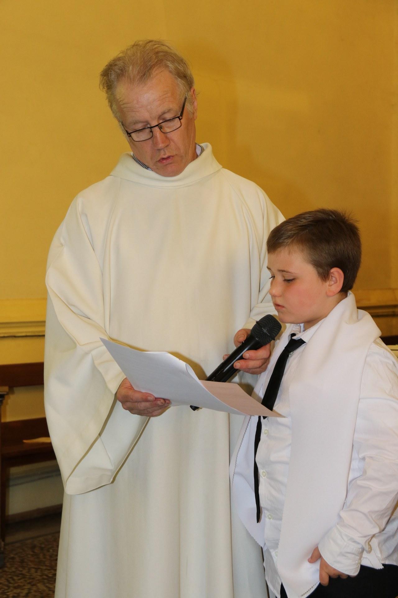 Premières des Communions 85