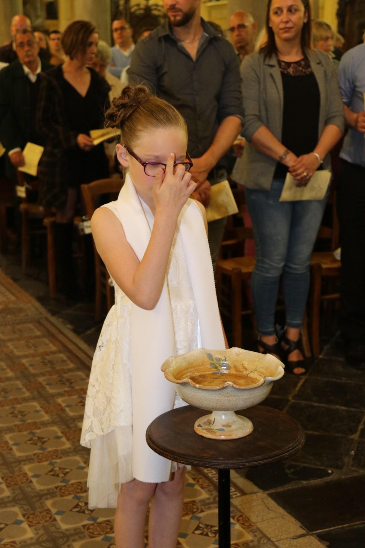 Premières des Communions 90