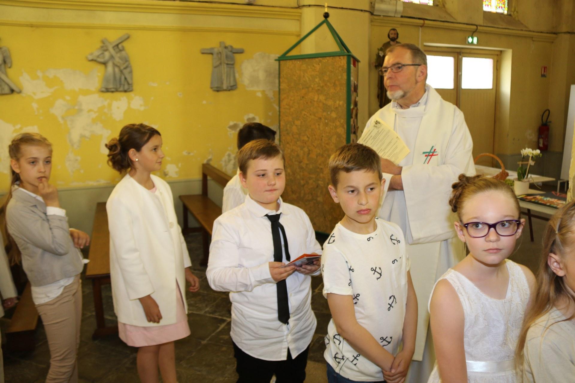 Premières des Communions 4