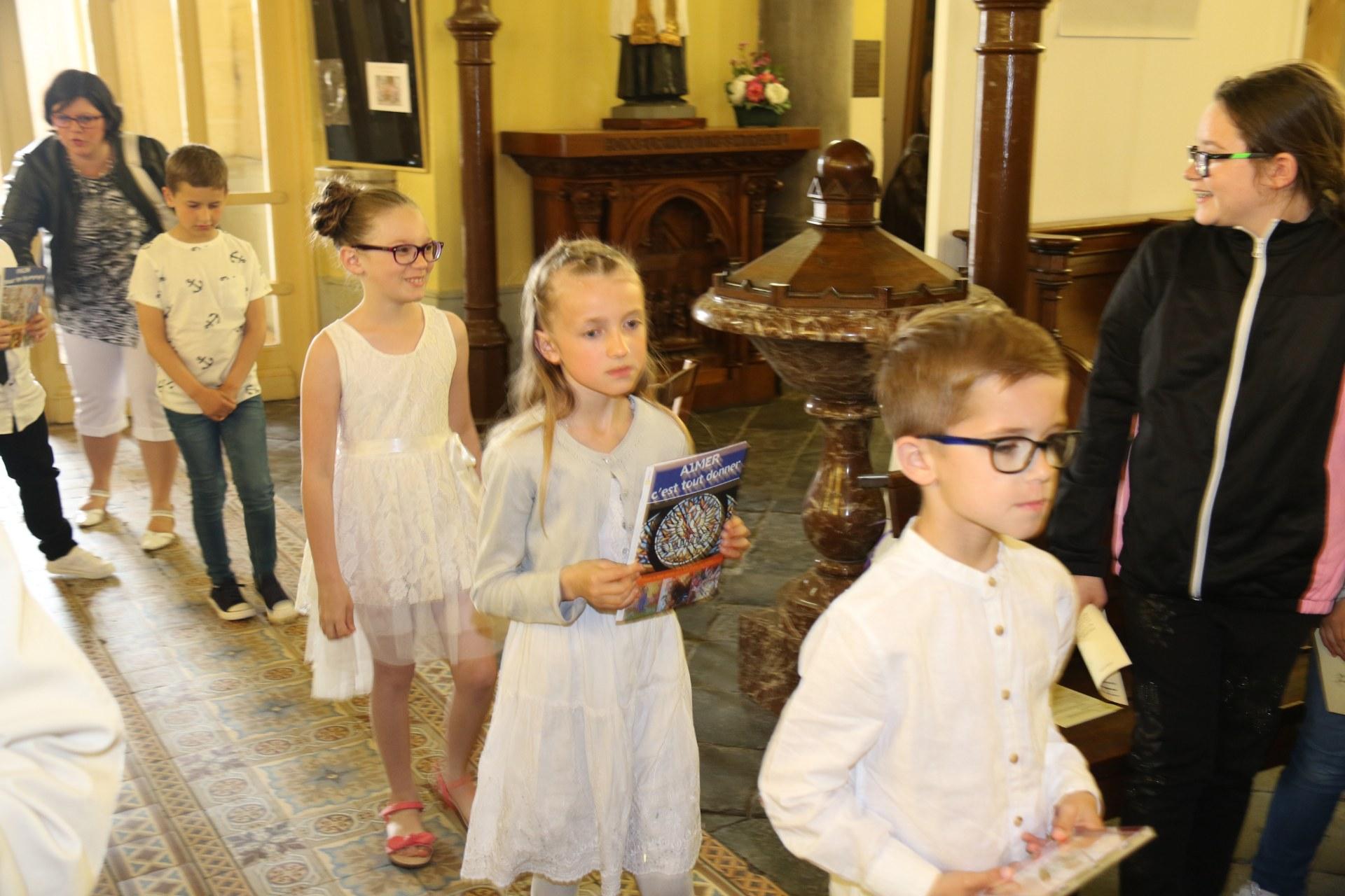 Premières des Communions 7