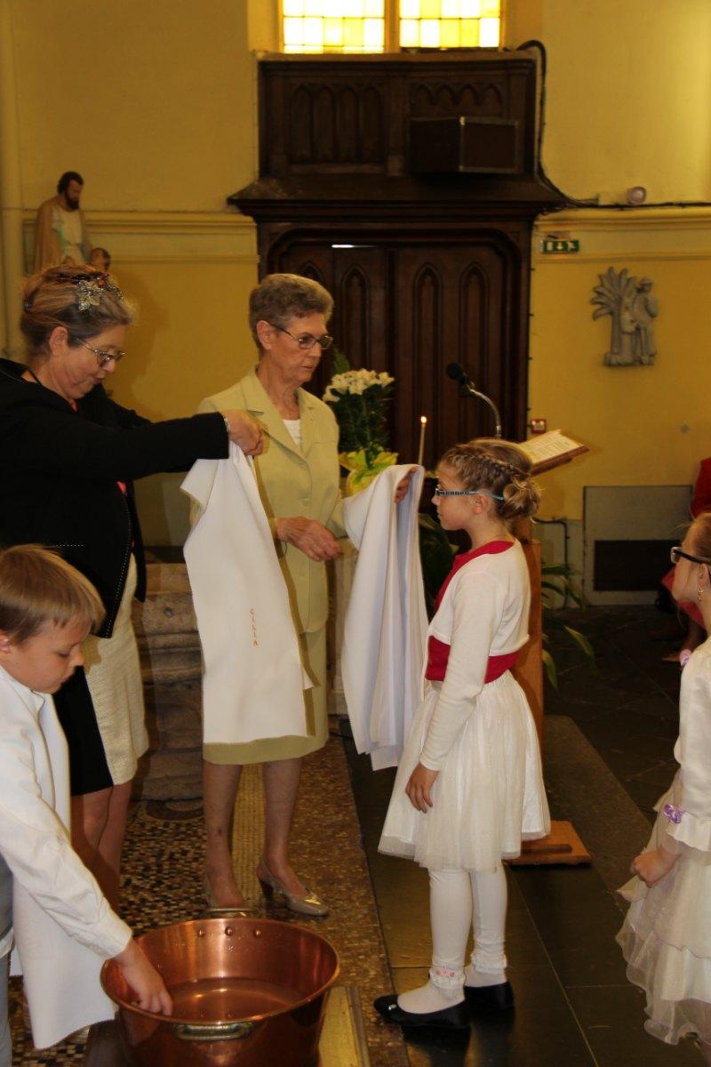premières communions Sin 2 10