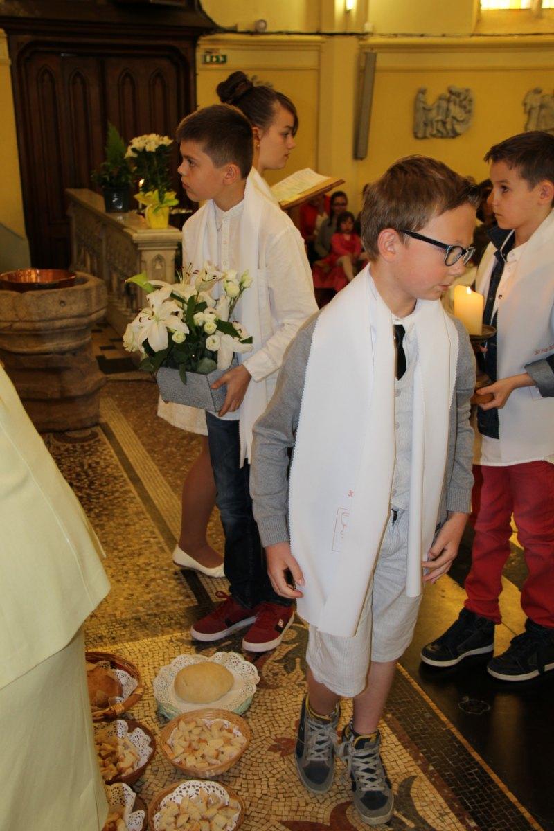 premières communions Sin 2 101