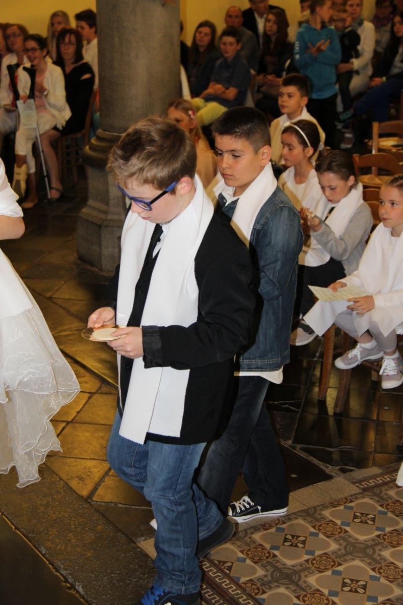 premières communions Sin 2 109
