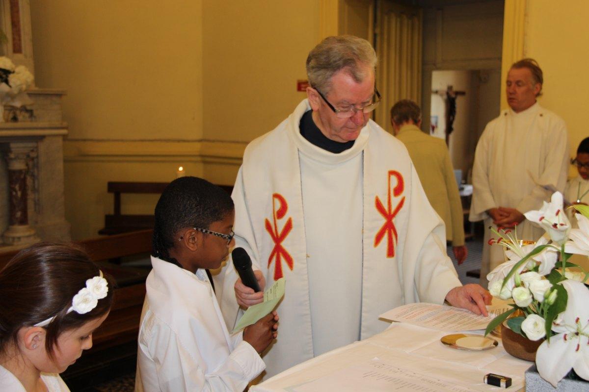premières communions Sin 2 112