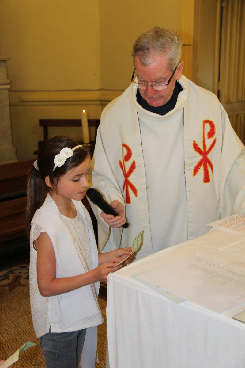 premières communions Sin 2 115