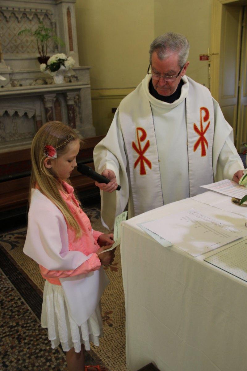 premières communions Sin 2 117